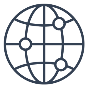 Global Standardization Icon